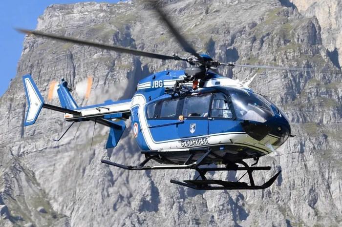 Trois morts dans une avalanche à Villar-d'Arène (Hautes-Alpes)