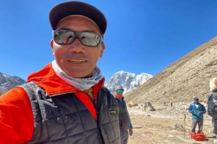 Everest : le sherpa fait un cauchemar et abandonne son ascension !
