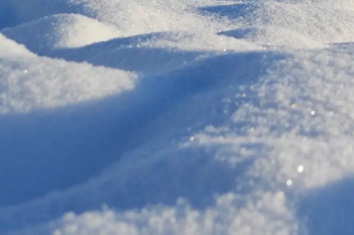 Sur 20 ans, davantage de neige dans les Pyrénées catalanes au-delà de 2.000m