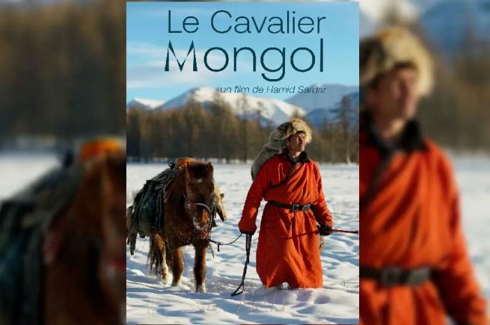 Le Cavalier Mongol, primé à Chamonix, est disponible gratuitement en VOD