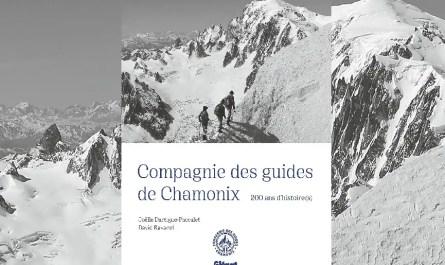 Compagnie Guides Chamonix