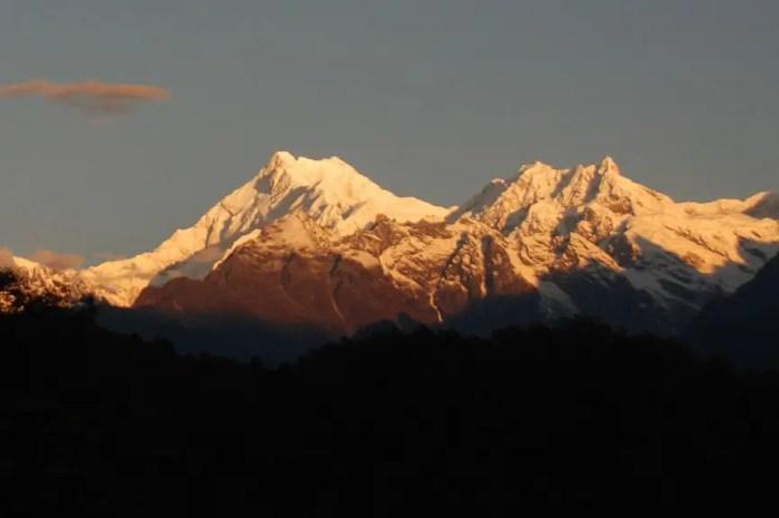 Printemps 2013 : Catastrophe sur les pentes du Kangchenjunga, 8.586m !