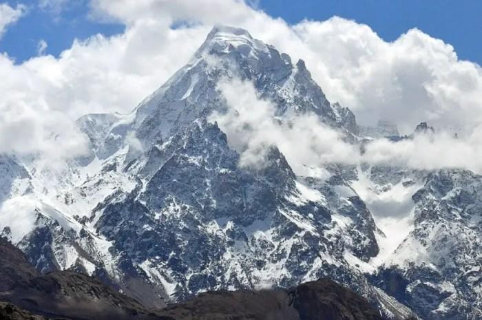 Les plus grosses expéditions commerciales absentes du Karakoram cet été