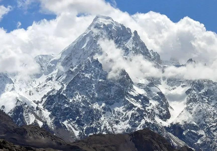expéditions Karakoram