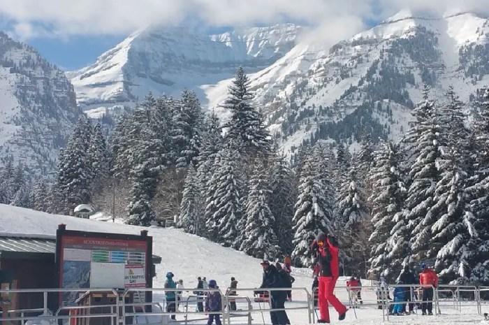 Stations de ski : la collaboration avant la compétition sur les sujets environnementaux