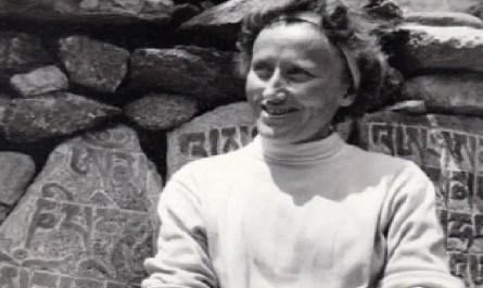 Claude Kogan