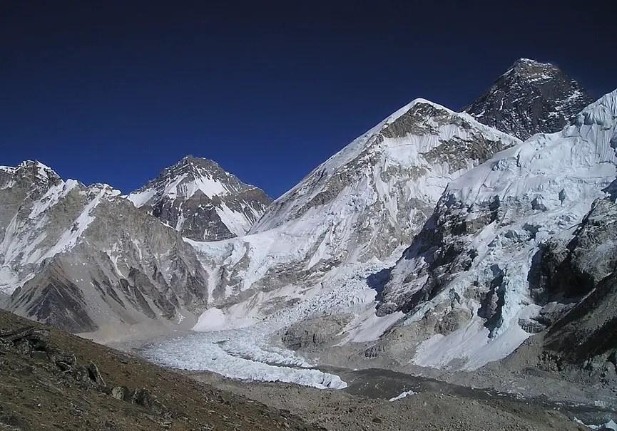 Everest commerce