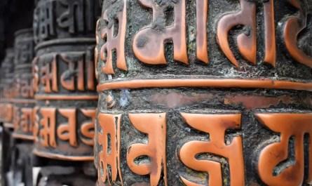 pauvreté népal