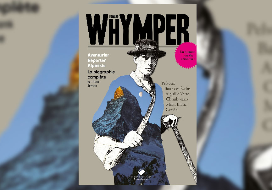 biographie Whymper