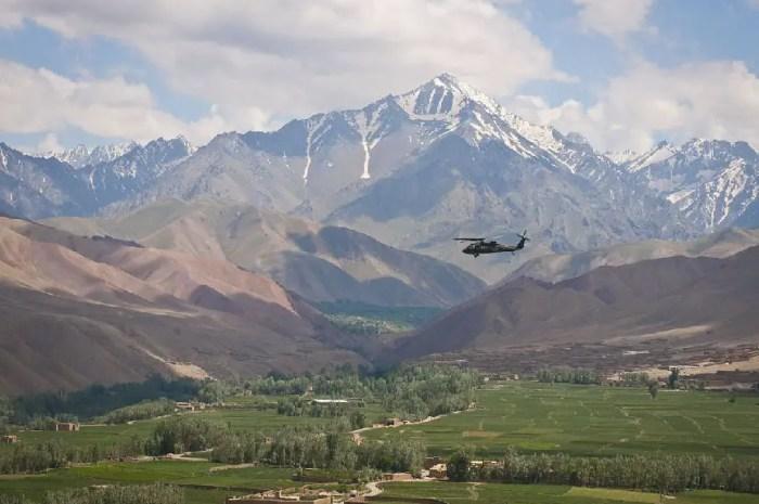 Le retour des Talibans ou la fin de l'alpinisme en Afghanistan ?