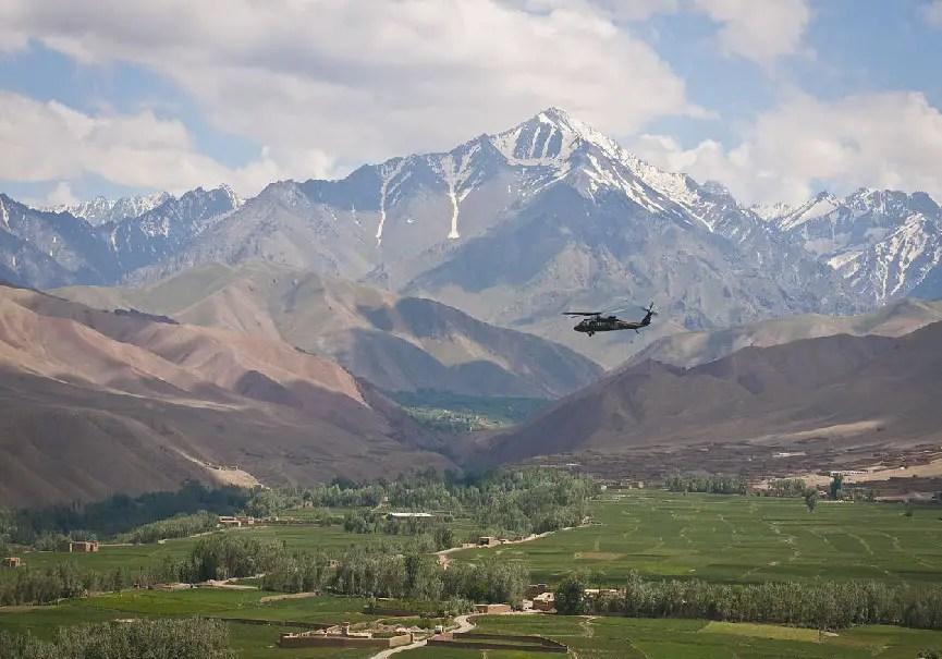 talibans alpinisme