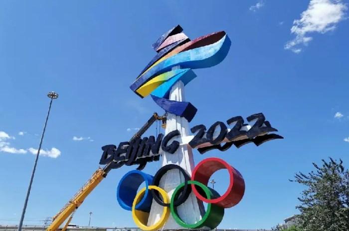 Dans 5 mois, les Jeux Olympiques d'Hiver Pékin 2022 !