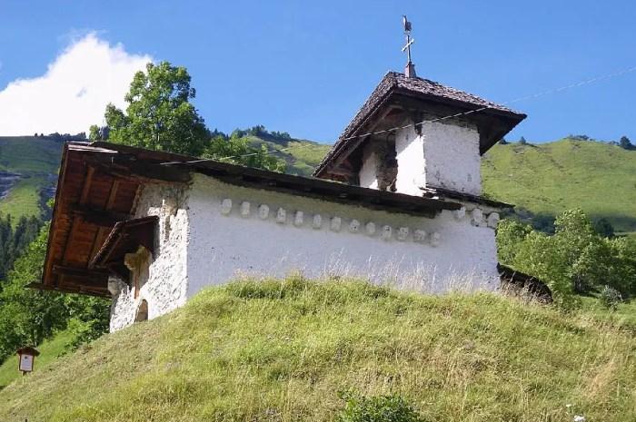 Les Journées du Patrimoine 2021 en montagne : sélection d'événements !