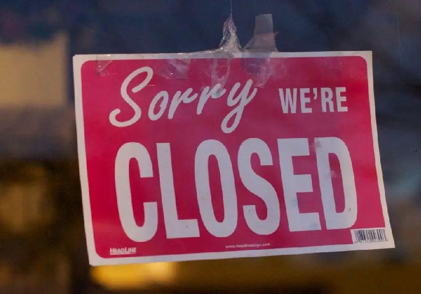 toggenburg closed