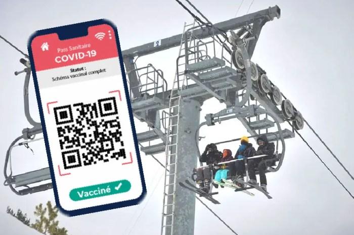 Une station rend le pass sanitaire obligatoire pour skier cet hiver !
