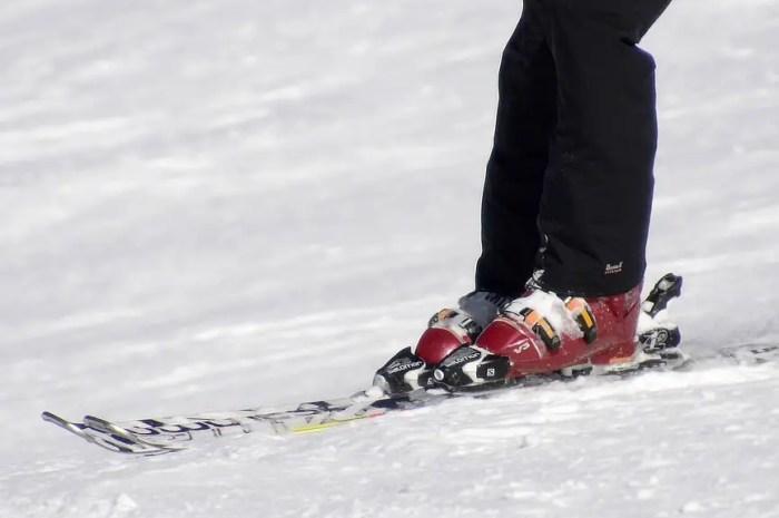 Du ski durant les vacances de Toussaint en France : c'est possible !