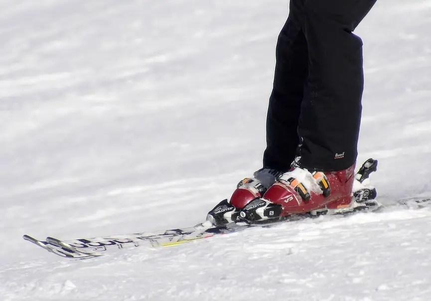 ski Toussaint 2021