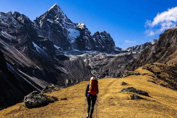 50 alpinistes au Manaslu, les trekkeurs en quarantaine !