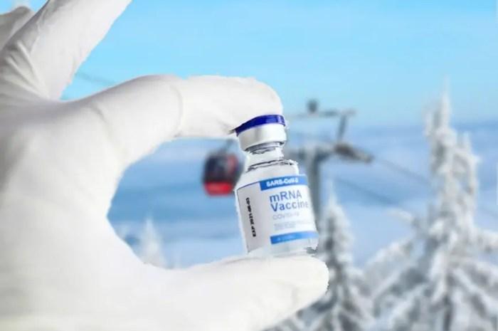 Une station de ski oblige ses employés à se vacciner avant l'hiver !