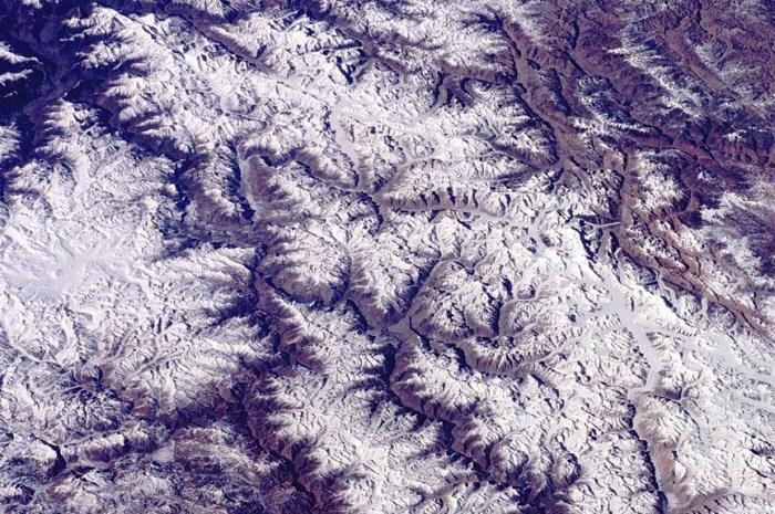 Première ascension du Link Sar, un des plus hauts sommets vierges du monde
