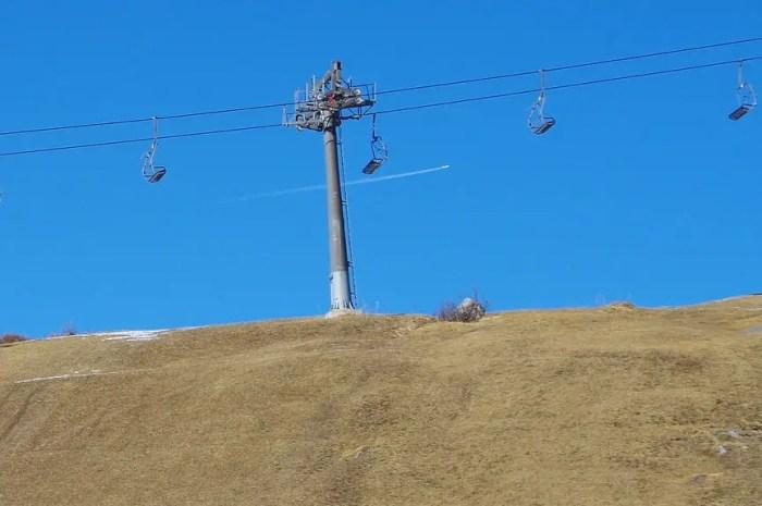 Ski en Argentine : le covid laisse la place au manque de neige