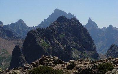 Monte Cinto 2706m Versant Nord Par Asco Randonne