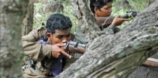 maoist insurgency