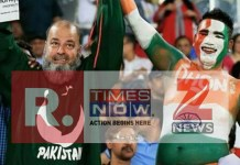 republic, times now, zee news oppose indo-pak match