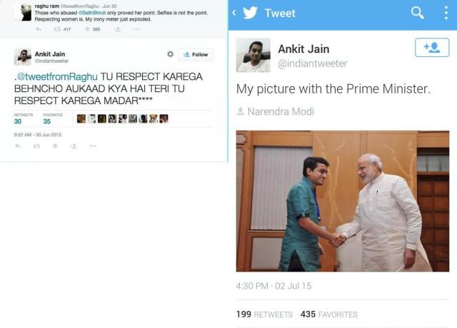 indiantweeter-ankit-jain-abuse-modi-raghu-ram