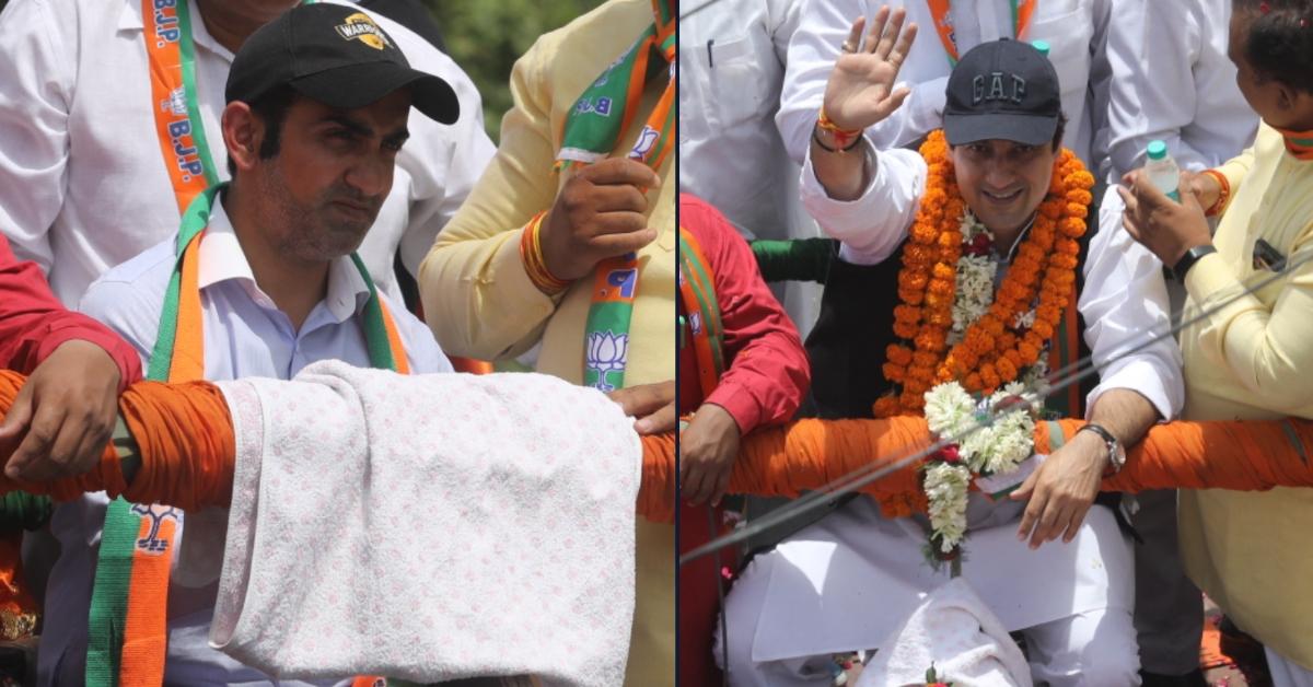Photo credit: Abhinav Saha/The Indian Express/via Twitter