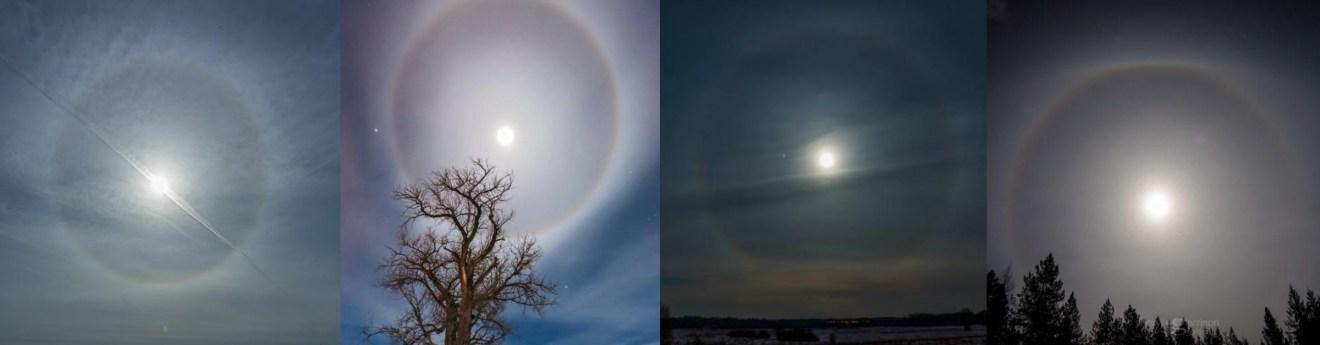 Courtesy: Earth & Sky