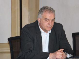 Modifiche alla giunta di Nocera Umbra, Caparvi diventa consigliere