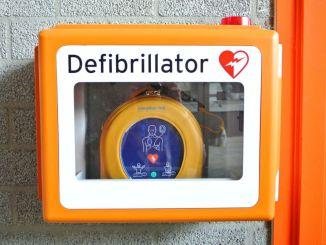 Sigillo, un nuovo defibrillatore a disposizione del Monte Cucco