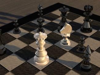 A Gubbio, appuntamento con l'XI Torneo di scacchi a squadre dell'Appennino