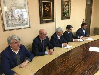 Vertenza Tagina, siglato l'atto preliminare di acquisto della Tagina