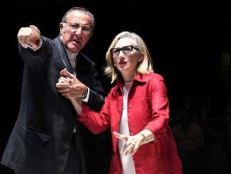 Gubbio, al via dal 10 novembre, la stagione di prosa al Teatro Ronconi