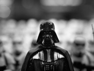 Gubbio prepara un grande evento legato alla saga guerre stellari
