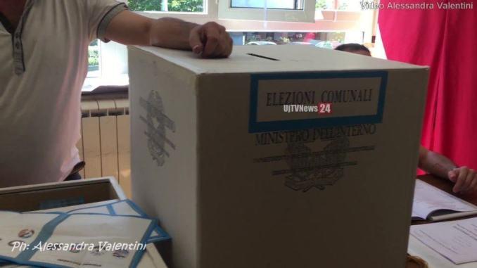 Le affluenze e i risultati del ballottaggio a Gubbio e in Umbria