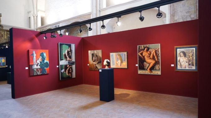 La mostra Stanza Segreta a Gualdo Tadino prorogata al 6 gennaio 2020