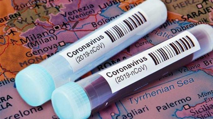 Coronavirus, a Gualdo Tadino obbligo indossare mascherine dalle ore 18 alle 6