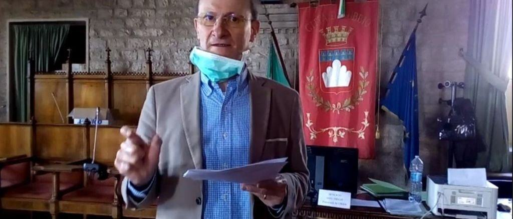 Covid-19: 35 i casi a Gubbio, tre classi in quarantena