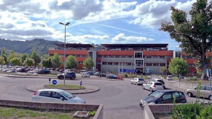 Gara di generosità di aziende, cittadini e associazioni per l'ospedale di Branca
