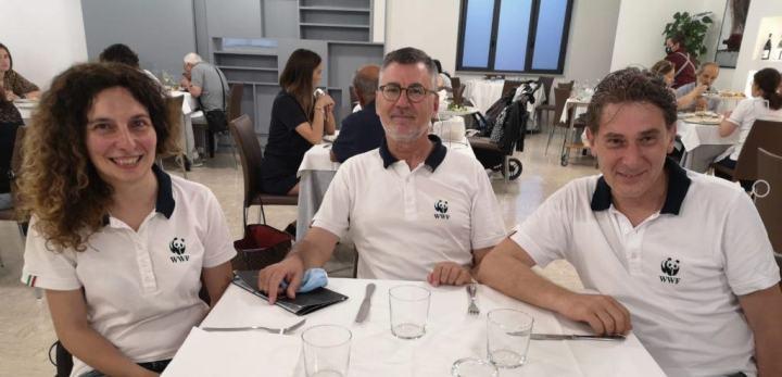 Gubbio, assemblea pubblica su rifiuti cementerie Cittadine dell'Eugubino