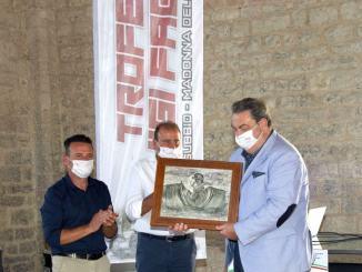 Forte l'eco del 55esimo Trofeo Luigi Fagioli, interviene il ministro Speranza
