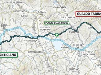 Gualdo Tadino: il 12 marzo ospiterà una tappa della Tirreno-Adriatico