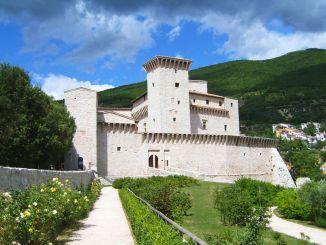 Porte aperte per la Rocca Flea di Gualdo Tadino ogni weekend