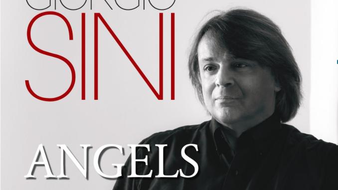 Angels on my piano parte da Gubbio la nuova avventura di Giorgio Sini