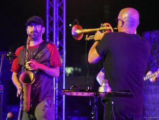 Grande successo per la 20a edizione del Festival Gubbio No Borders, coinvolgendoimportanti nomi del jazz nazionale