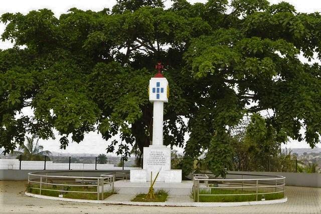 Monument Simulambuco