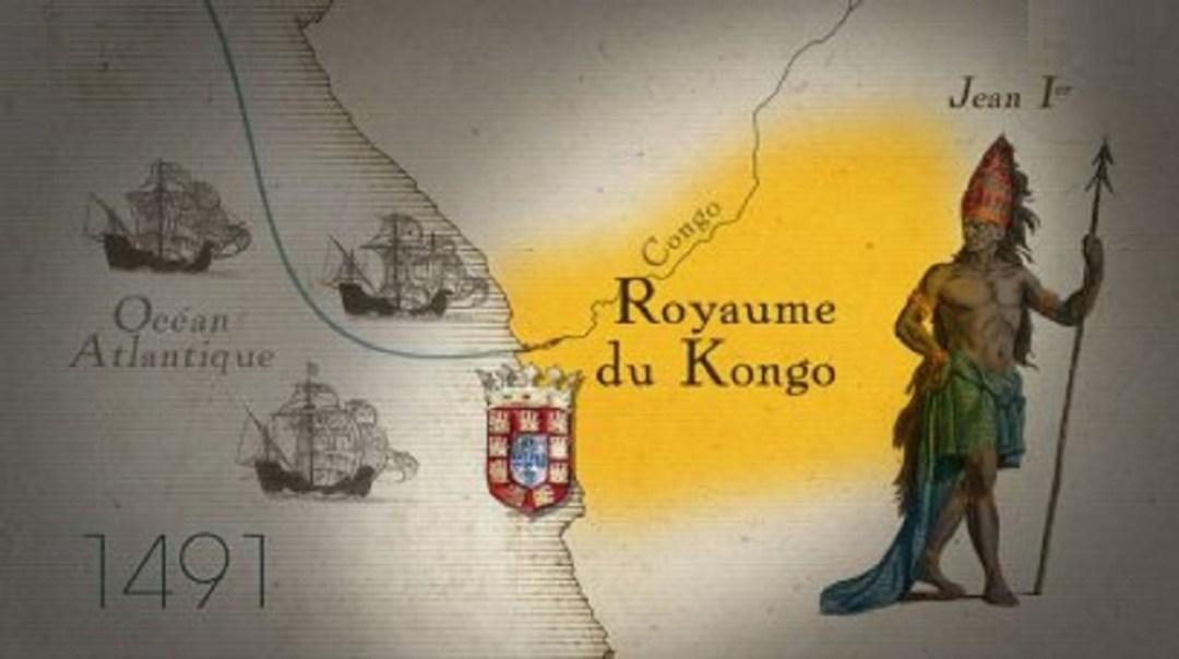 Royaume du Kongo